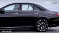 全新一代宝马5系 对比2017款奔驰e级zn0 爱卡汽车 新车评网