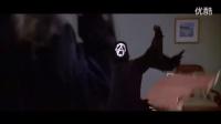 《惊声尖笑1》模仿骇客帝国片段