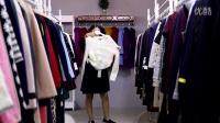 畅销品牌女装 女装批发 女装尾货批发平台 品牌女装货源 欧韩大码女装批发