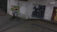 BMX Nazar Moroz X Andriy Gaevkiy