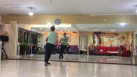 【远东salsa俱乐部】单人恰恰 年会舞蹈 恰恰舞