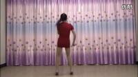 格桑拉广场舞(夜店教学16步分解)你是我的妞广场舞