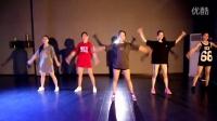 简单易学爵士舞-《red-泫雅》爵士舞培训