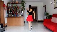 小苹果筷子兄弟(美女热舞反手摸肚脐)小苹果儿童舞蹈