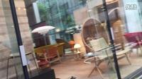 日本東京建築事務所 麹町办公室周围的北欧家具店 汇集了大量的设计师作品  很喜欢这里