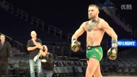 """""""嘴炮""""康纳麦格雷戈 UFC205公开训练全程"""