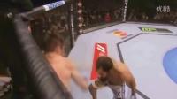 UFC史上十大最激烈的比赛