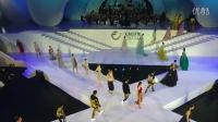 2016年厦门国际时尚周开幕式暨LOTI & AMOY ICON城市新名片发布