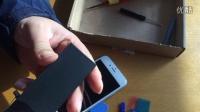 最简单更换苹果iPhone6s手机电池的方法,只需拆卸6颗螺丝