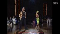 2007拉丁舞巨星表演-恰恰舞-Yulia