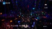 彩虹合唱团诙谐开唱 11