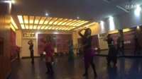 咸阳肚皮舞到培训易美舞蹈钢管舞爵士舞教学入门组合 Masarap Ba Ang Bawal相关视频