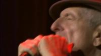 八卦:歌手莱昂纳德科恩去世 享年82岁