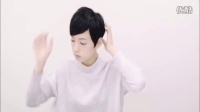 头发多的女生适合什么发型日系短发实用打理技巧4,唯美发型两步就搞定