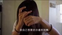 女生短发发型图片刘海先不要剪!先试试这5种长刘海发型2,你不学就亏了