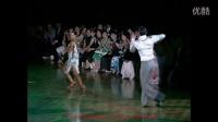 2008拉丁舞巨星表演-恰恰舞-Sergey