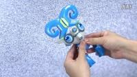 《大玩家》三宝玩具钢甲小龙侠训练营3VA1