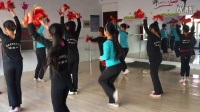 哆来咪艺术学校舞蹈一班成品舞《拾豆豆》
