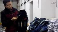 特价童装批发,特价30元儿童牛仔棉裤视频