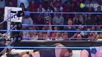 [直播回放]WWE2016年10月13日中文解说实况