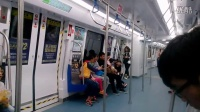 深圳地铁7号线 沙尾至珠光区间