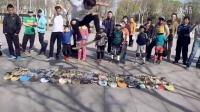 北京高校滑板大神  平花 长板 舞板 2016原创 宣传片[超清版]