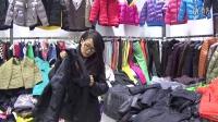 峰歌中国《广州》服装营销中心,第1033期:40元中老年棉服批发