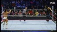 WWE爆乳女裁判撕逼卢瑟夫 (3)