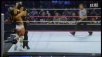 WWE爆乳女裁判撕逼卢瑟夫 (20)
