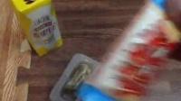 美食时间1(脆香米白巧克力和抹茶红豆牛奶麻糬和味可滋香蕉牛奶)