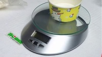 开心品味屋烘焙教程——电子秤功能演示_标清