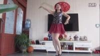 金芙蓉广场舞彩色系列光泽裤——【就是让你美】附反面[超清版]