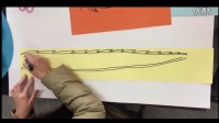 纸雕龙的制作过程