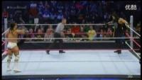 精彩 WWE爆乳女裁判撕逼卢瑟夫 (3)