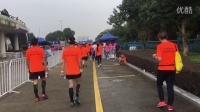 2016吉利汽车台州国际马拉松
