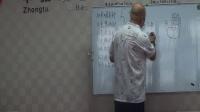 """杜嵩独针咽炎的成因及独针治疗咽炎演示,中医培训视频,一种""""内病外治""""的医术,通过经络、腧穴的传导作用,以及应用一定的操作法,来治疗全身疾病的"""