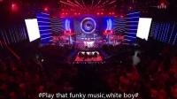 X音素 英国版 第十三季 23 嘻哈男孩玩转复古disco