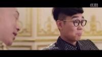 煎饼侠晒钱炫富创意广告微信小视频AE模板   李小萌