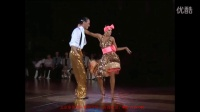 2009拉丁舞巨星表演-牛仔舞-Sergey