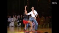 2009拉丁舞巨星表演-恰恰舞-Slavik