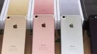 深圳精仿苹果7多少钱在哪里买的?高仿iphone7厂家货源哪家好?
