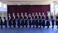 女子维族盘子舞《古扎丽古丽》