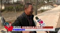 微摄视觉工作室之街头采访平岗镇茶徐村采访