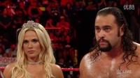 火爆WWE RAW.2016.09.05 中文版