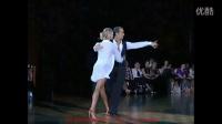 2010拉丁舞巨星表演-恰恰舞-Yulia
