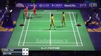 2016 CO GOH V Shem TAN Wee Kiong vs LIU Cheng ZHANG Nan