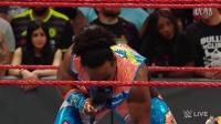 火爆 【中文解说】WWE2016年10月31日赛事精华版
