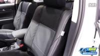 2016广州车展 国产三菱欧兰德 最便宜的合资7座SUV