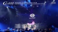 科而美酒吧灯光案例 | 广州G5乐巢酒吧