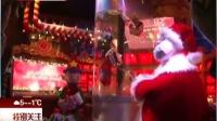 纽约梅西百货旗舰店圣诞橱窗秀亮相 特别关注 161120